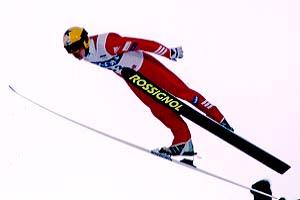 2000 FISワールドカップジャンプ...
