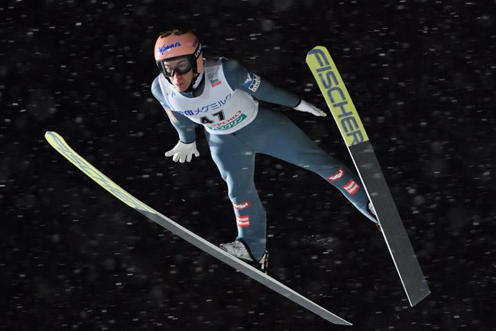 スキー ジャンプ ワールド カップ 札幌